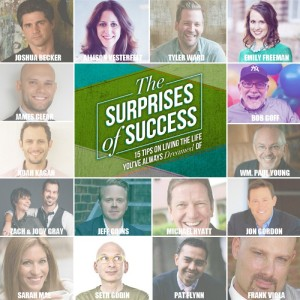 surprises-of-success